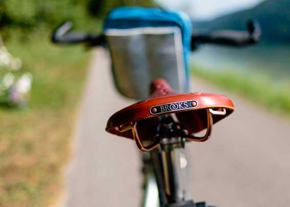 sillines brooks bicis clasicas