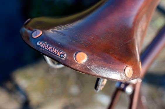 sillines bici retro