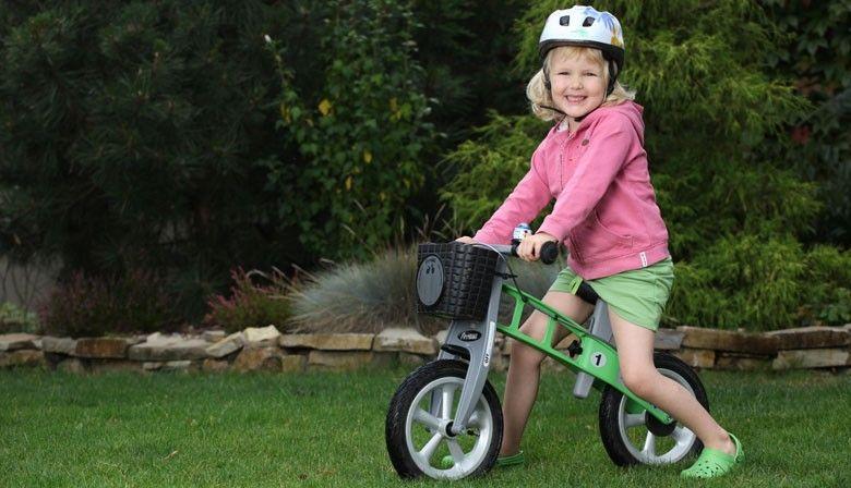Comprar First Bike, bici sin pedales