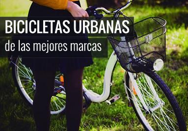comprar las mejores marcas de bicicleta